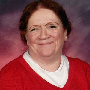 Sharon Lee Kaufman