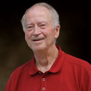 "Robert ""Bob"" Harold Pegram Obituary Photo"