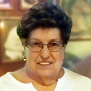 Shirley Ann LaRocca Obituary Photo
