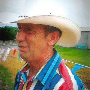 """Charles """"Chuck"""" Wray Lemons Obituary Photo"""