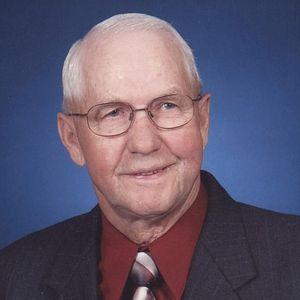 "Rembert A. ""Bert"" Sand Obituary Photo"