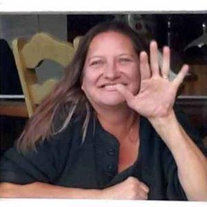 Kristine Stluka Obituary Photo