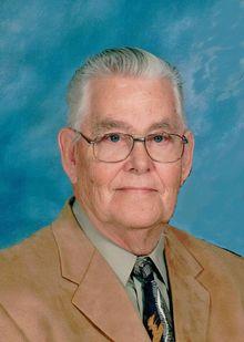 Mr. Orvie Grigsby