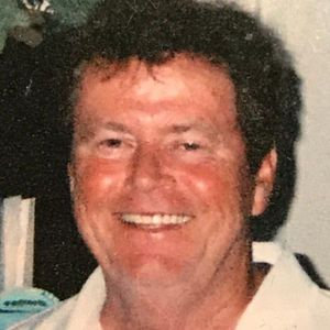 "William J. ""Billy"" McCourt Obituary Photo"
