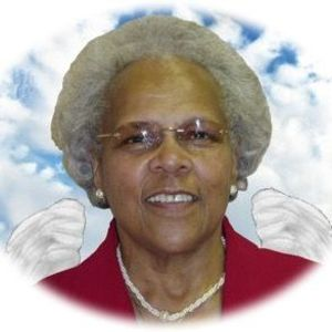 Ms. Anna Jackson Williams