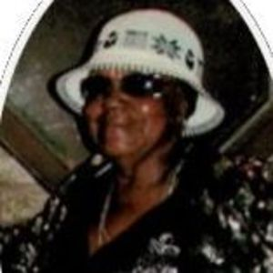 Ms. Ollie Mae Jenkins