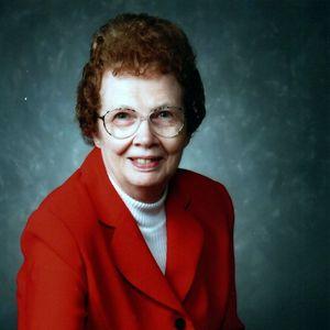 Gladys Essenburg
