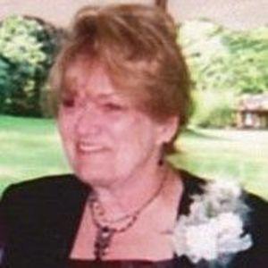 Carol Ann Meade