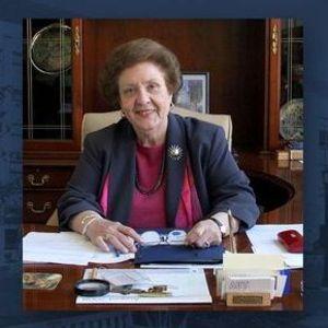 Dr. M. Louise Fitzpatrick Obituary Photo