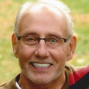Murray Preston Spicer, Jr.
