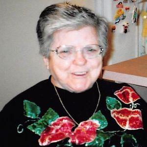 Mrs. Romelda A. Lee