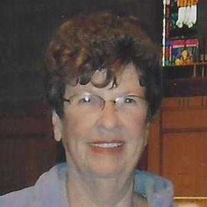 Ann M.  (Silke) Fournier Obituary Photo