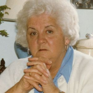 Barbara M. (Murphy) Isaacson