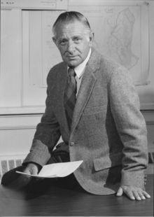 John Albert Johns