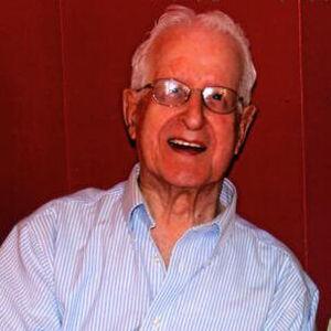 """Christo """"Chris"""" Stefekos Obituary Photo"""