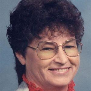 Nancy Ann Peters