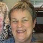 Portrait of Gail Stevick Roberts