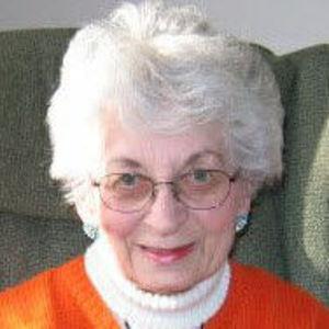 Evelyn Ryan
