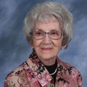 Marjorie J. Moorhead