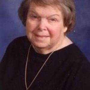 Mary Mone Carpenter