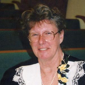 Leila Faith Budd Landry