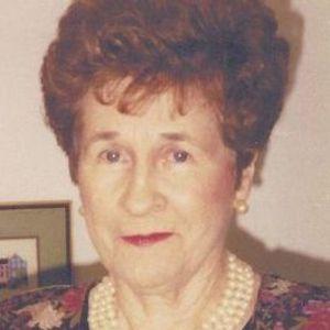 Mrs. Maude Smith Wilson