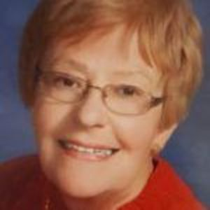 Florence M. BROWN