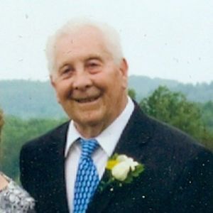 Joseph J. Nuzzi, Jr. Obituary Photo