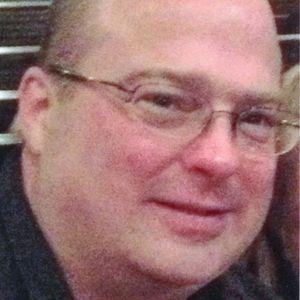 Scott M. Rosenberg