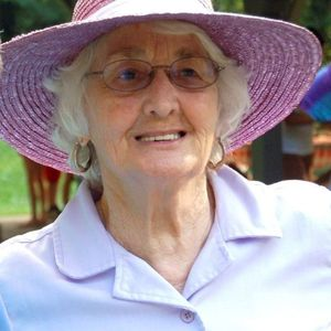 Alice Roberta Burns