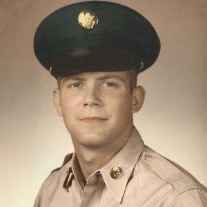 Mr. Gregory Allen Salliotte Obituary Photo