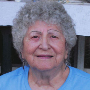 Erma Mendes Obituary Photo