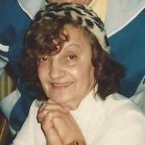 Mrs. Anne M. Kroulaidis
