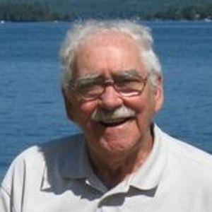 George A. St. Cyr Obituary Photo