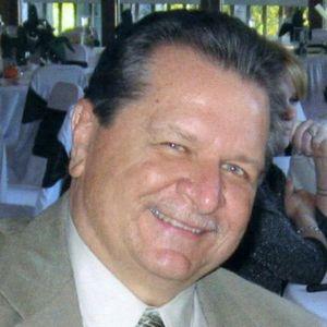 John Petryk Obituary Photo