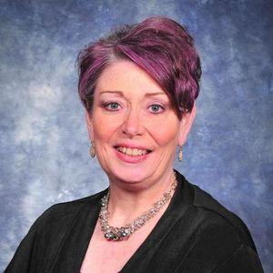 Marta  K. Hoelscher