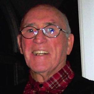 "Martin J. ""Mickey"" Finn Obituary Photo"