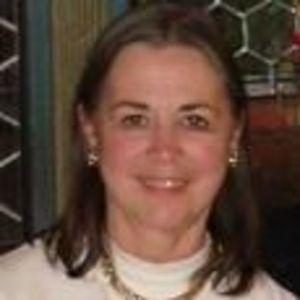 Mary  Rosanne Cristanetti