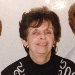 Joan B. Rodgers Obituary Photo