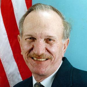 Donald V. Koch Obituary Photo