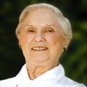 Lou Ann Cronander