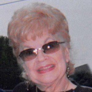 Mrs. Virginia June Newsome