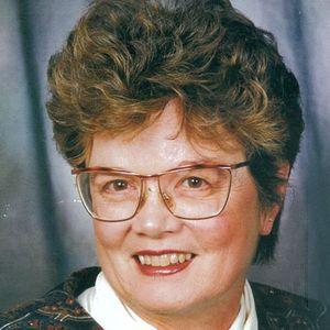 Joyce Ann Hill