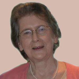 Marian Elizabeth Wichert Obituary Photo