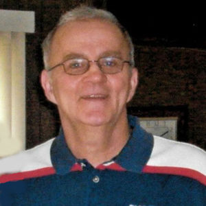 Stephen Charles Royer