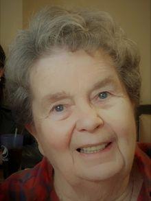 Gail Louise Willis