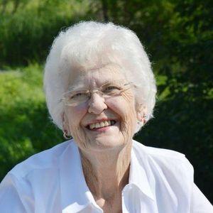 Margaret Ann Thornton