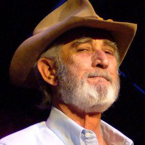 Don Williams Obituary Photo