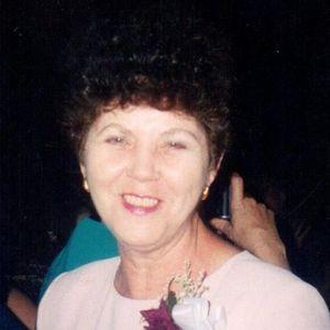 Dorothy Elaine Bennett