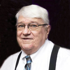 Jack D. Berg Obituary Photo